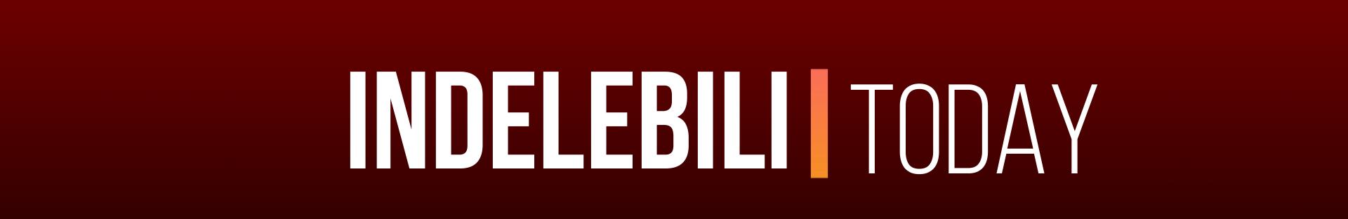 Indelebili Today - L'informazione a portata di mano